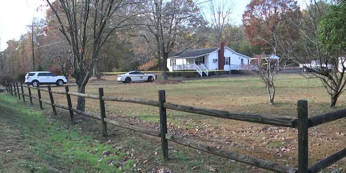 Louisa teen being charged as an adult in deadly home invasion involving elderly couple