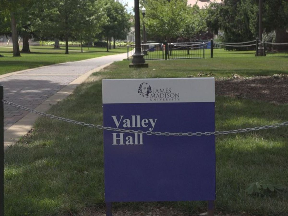 JMU student creates petition to name one of the campus buildings in honor of future student who passed away