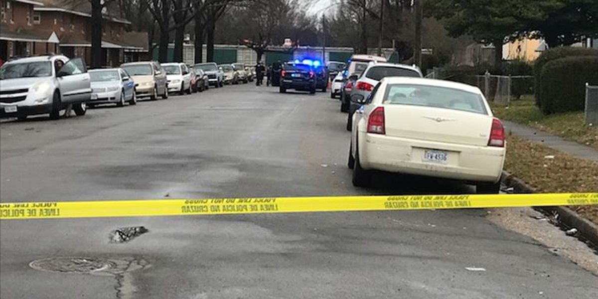 Police investigating shooting that left man dead in Richmond