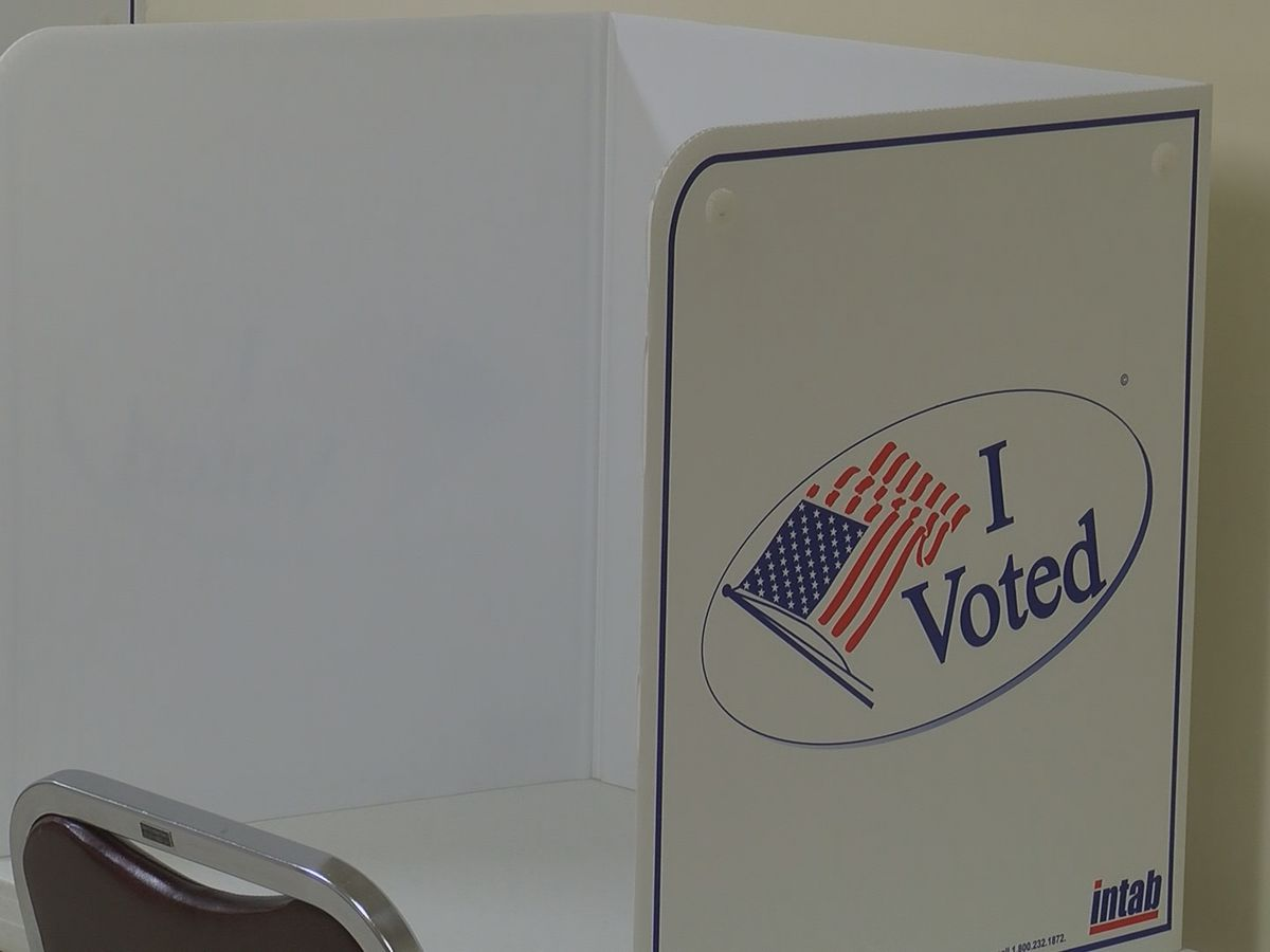 Hanover County Voter Registration, Elections Office adds special hours for in-person voting