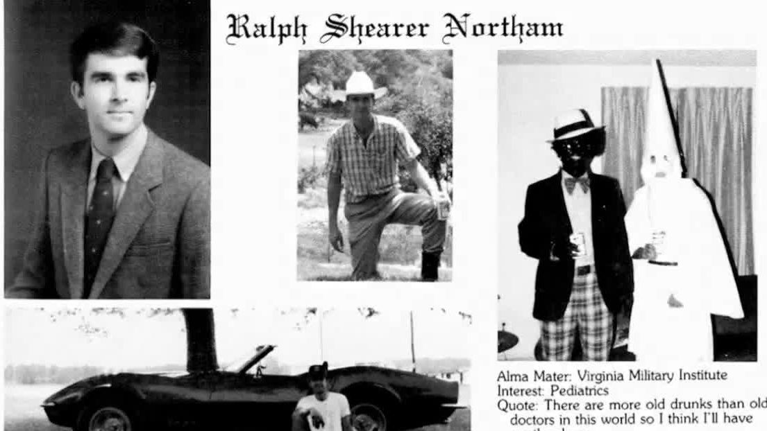 Northam's medical school to reveal results of yearbook investigation