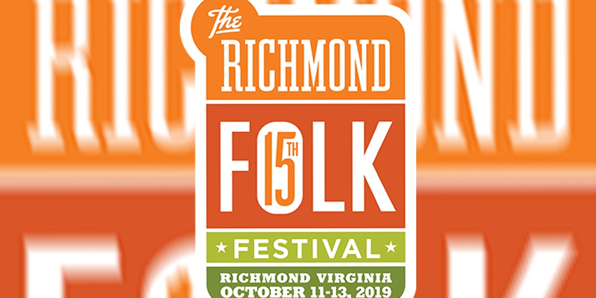 Richmond Folk Festival returns Oct. 11-13