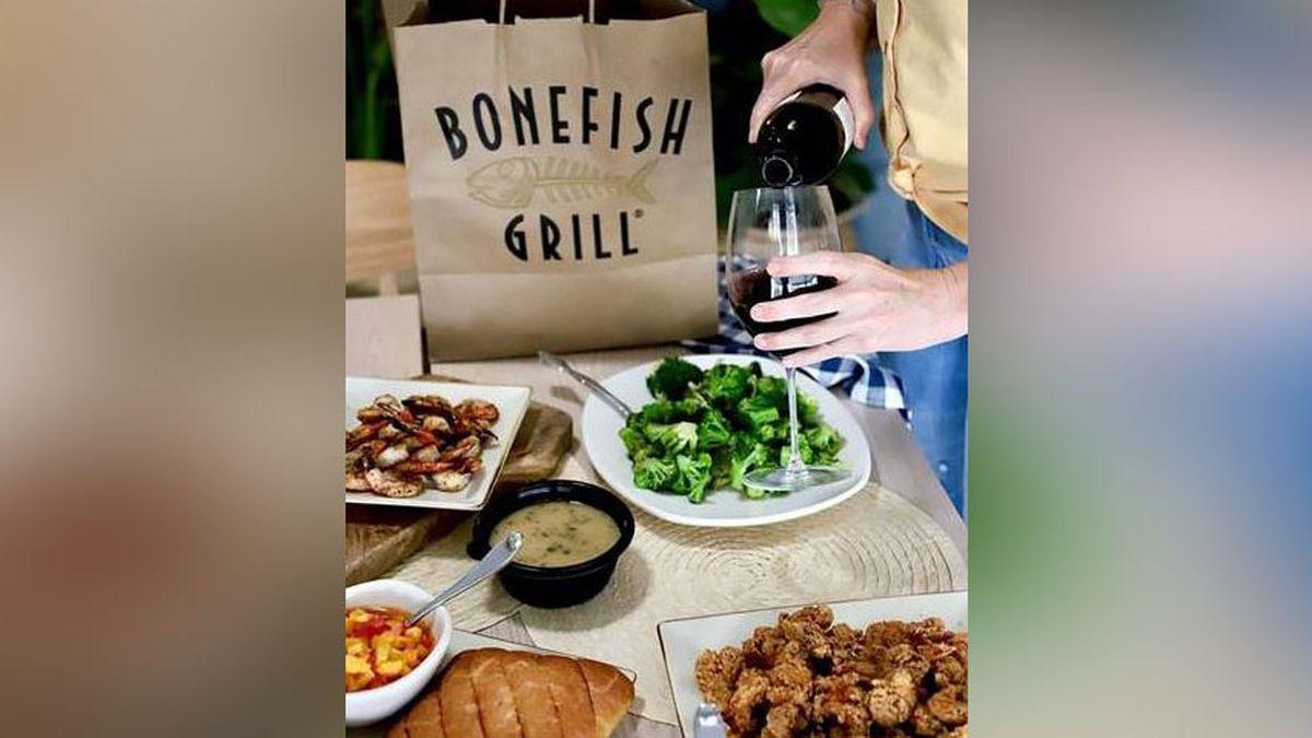Bonefish Grill debuts Easter dinner family bundles