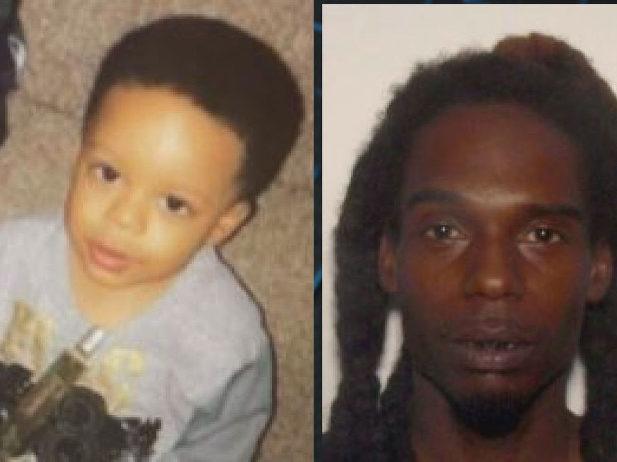 2-year-old found after Amber Alert issued, police say