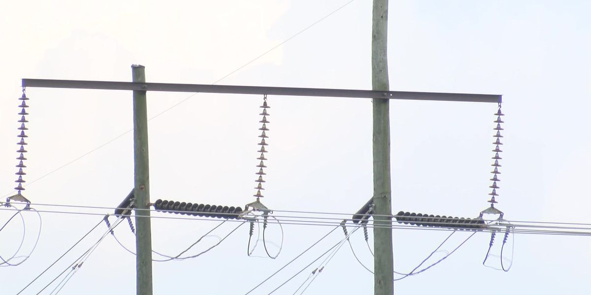 DAY AHEAD: Meeting for Varina power substation proposal