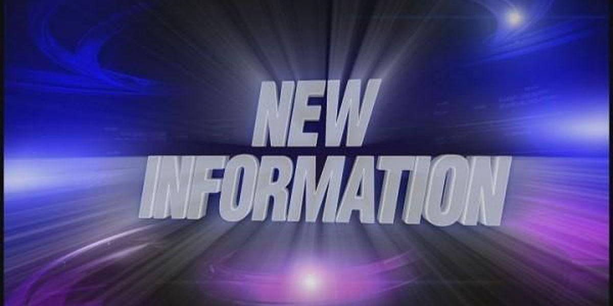 Victim identified in deadly Louisa crash