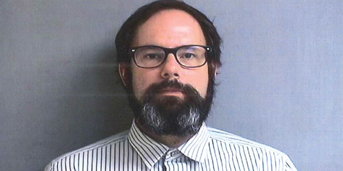 New Kent teacher charged with crimes involving children