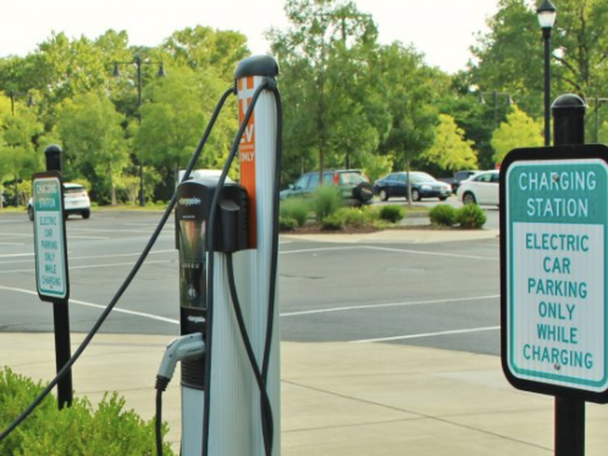 General Assembly approves electric vehicle rebate program but leaves it unfunded