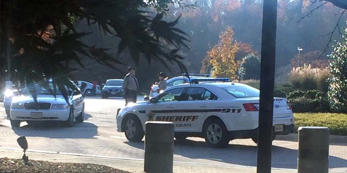Hanover sheriffs respond to threat at Times-Dispatch production plant in Hanover