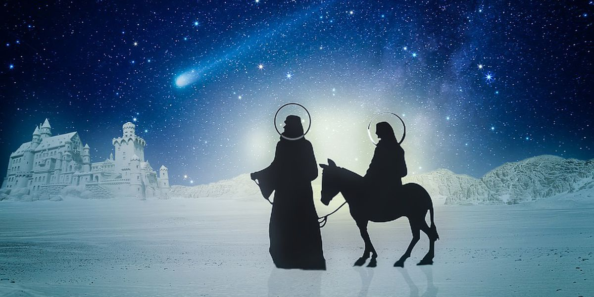 'Christmas Comet' may be visible on Sunday night in Virginia
