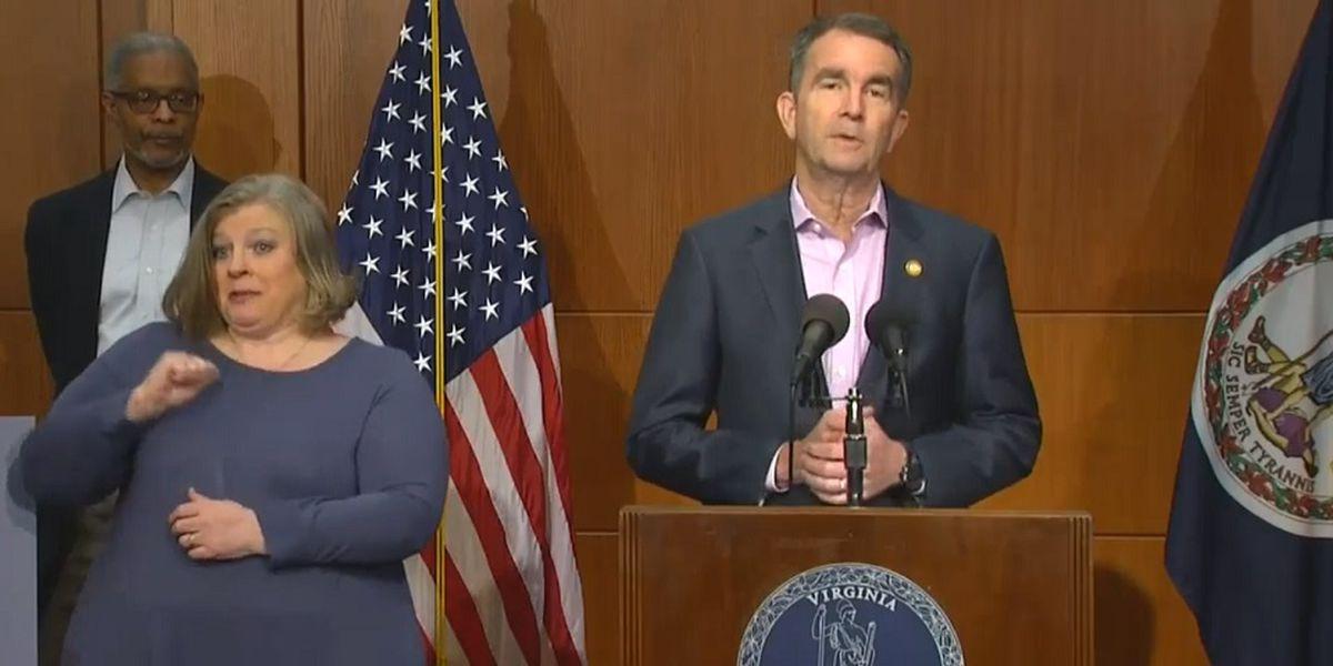 Gov. Northam extends ban on elective surgeries, DMV closures