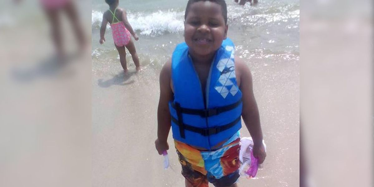 Virginia family reacts to arrests made in the shooting that killed 8-year-old boy
