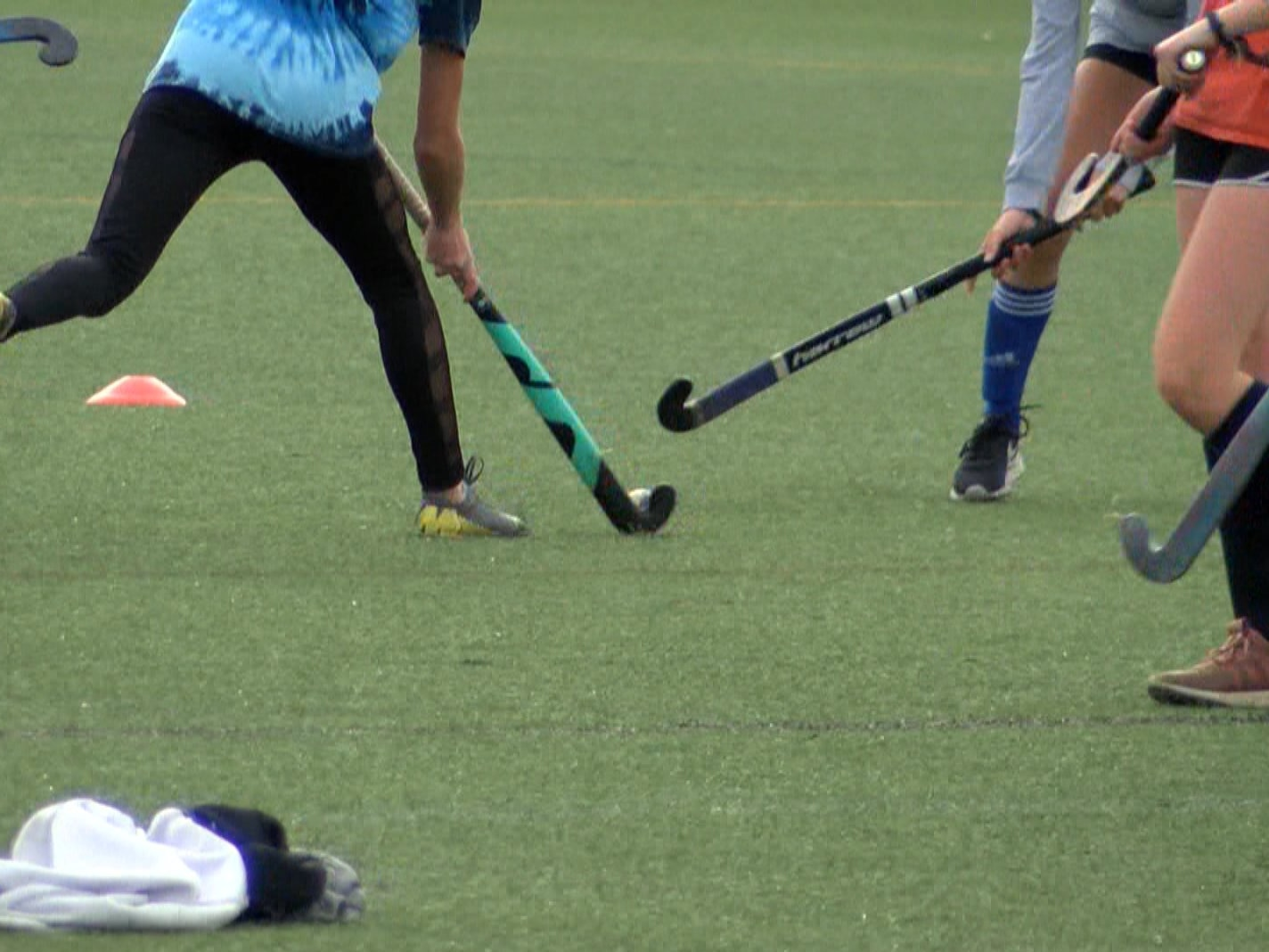 Strict COVID-19 safety measures in place for annual field hockey tournament in Chesterfield