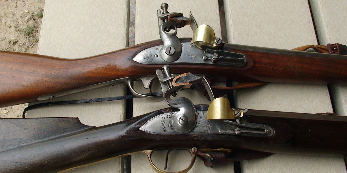 On this day: Nation's first gun factory opens in Fredericksburg
