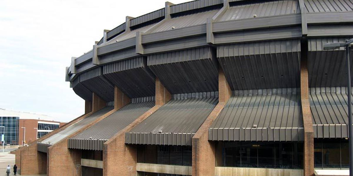 Richmond leaders receive unsolicited offer to redevelop Coliseum area