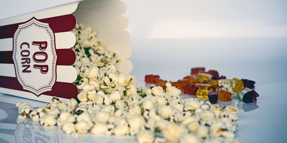 Get $1k to watch Irish movies and eat Lucky Charms