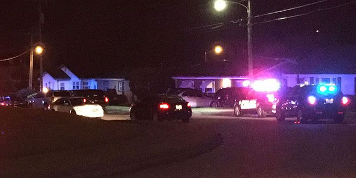 Second person dies following Petersburg shooting; juvenile arrested