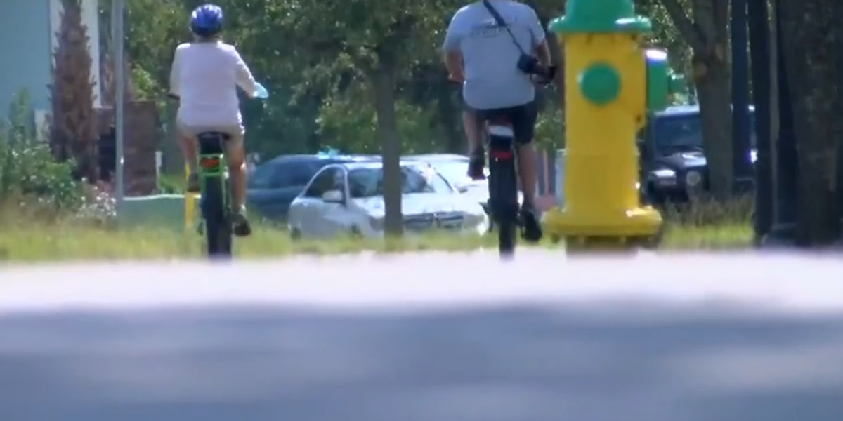 Bicycle safety bill wins approval from Virginia lawmakers