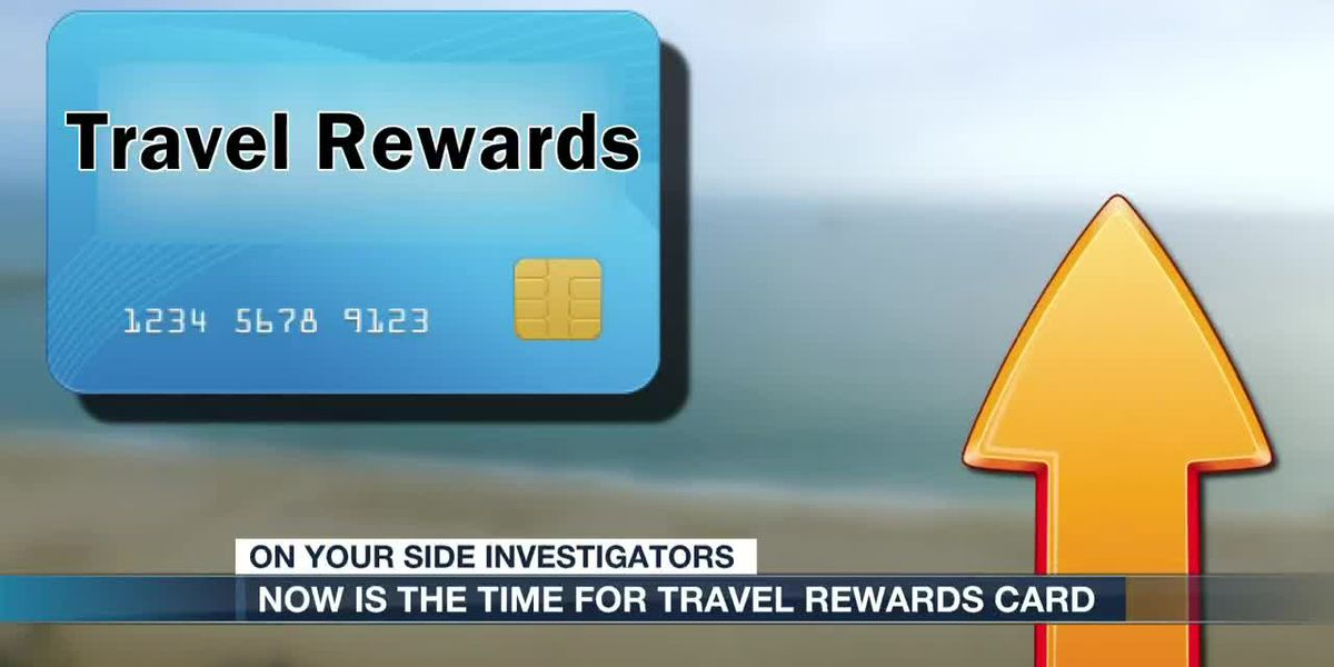 Travel reward options during the pandemic