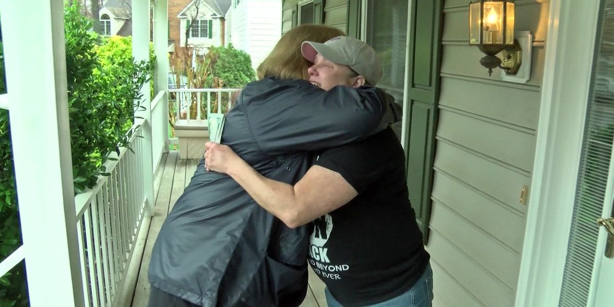 Acts of Kindness: Cancer survivor honored for hospital donations
