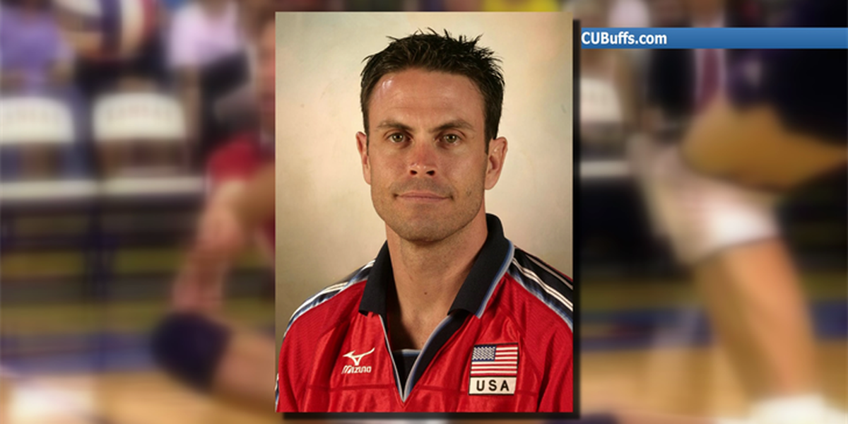From Olympic volleyball player to coach: Erik Sullivan talks about the journey