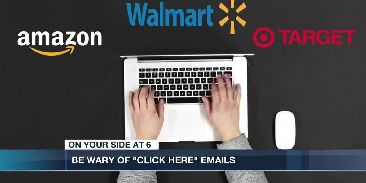 Richmond FBI: Watching out for those pop up ads while shopping online