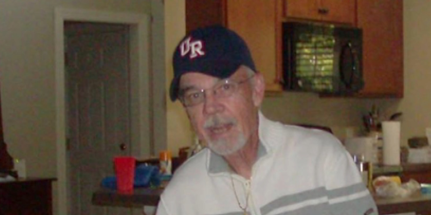 'He was Mr. Baseball for many years': Longtime baseball coach found dead; son charged with his murder