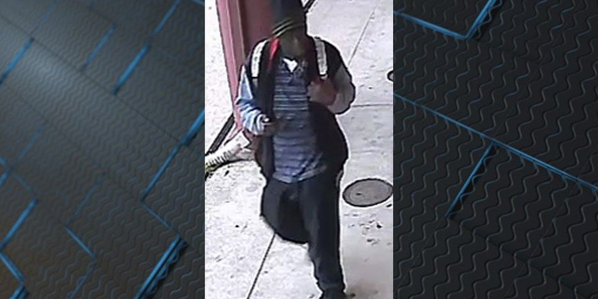 Suspect flees with cash from Henrico check cashing business