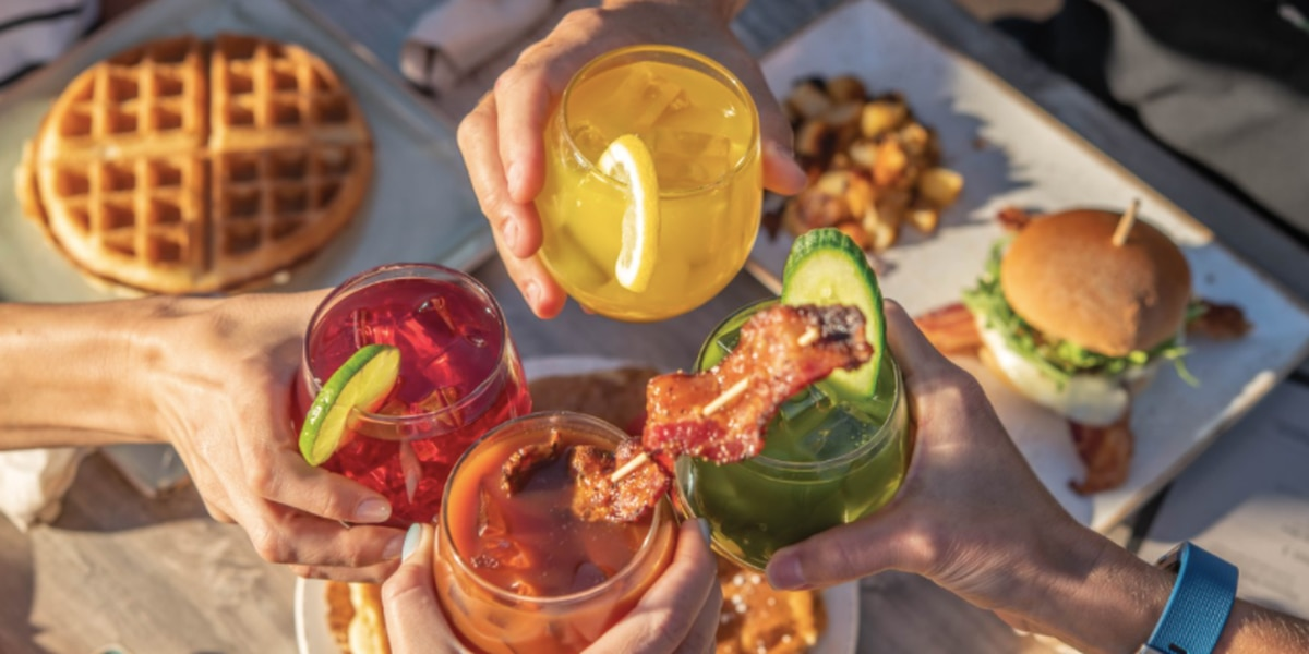 First Watch opening Willow Lawn restaurant with cocktail menu