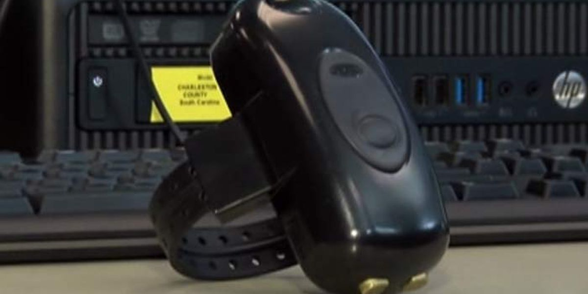 W.Va. judge allows ankle monitors for virus scofflaws