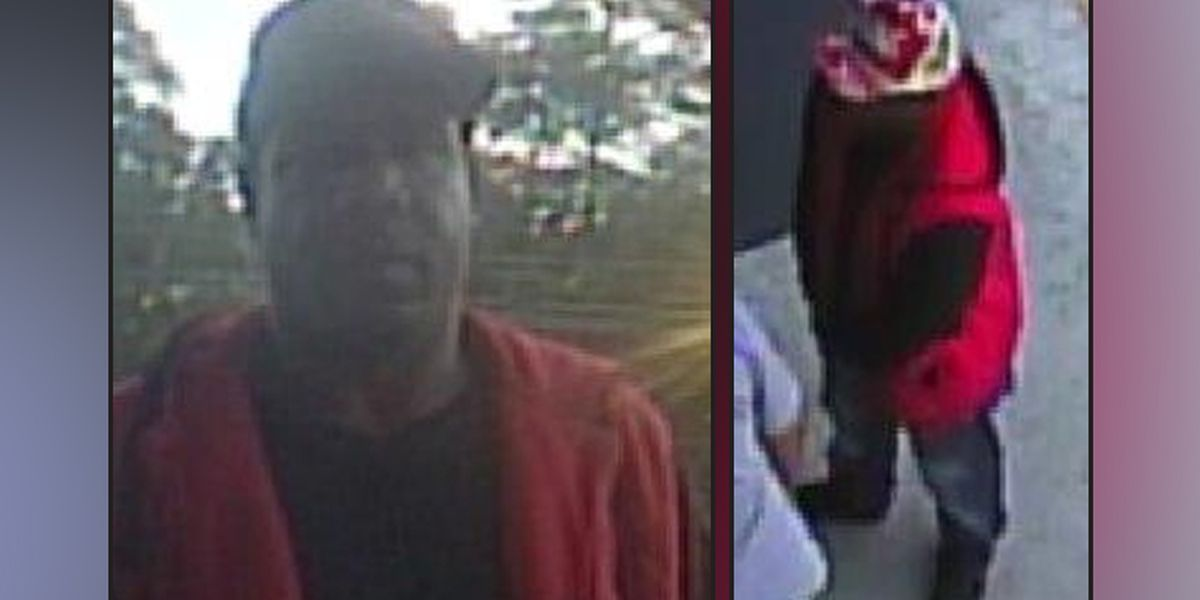 Man wanted in armed robbery at Chesterfield ATM