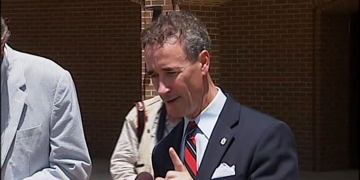 Former State Del. Joe Morrissey running for Richmond mayor