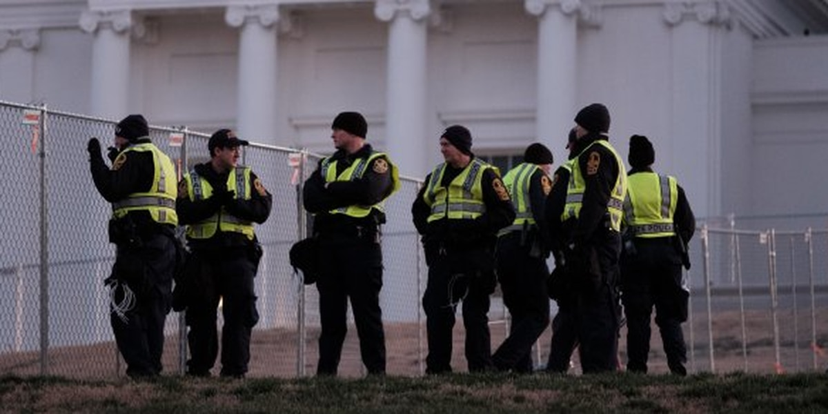 Virginia lawmakers vote to limit use of chokeholds by police, but reject outright ban
