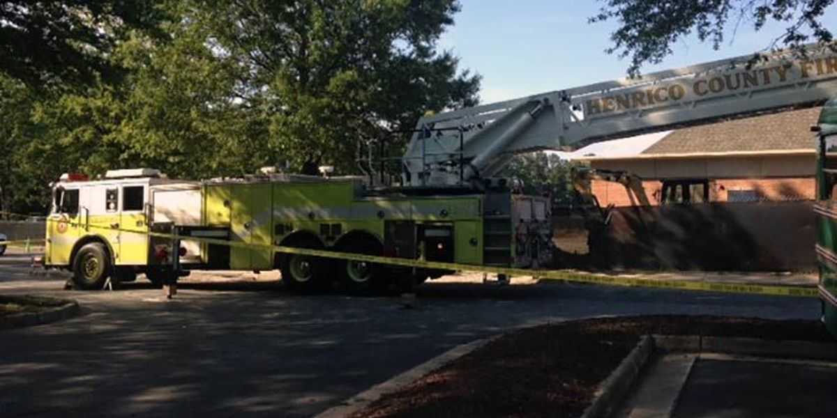 Worker at Collegiate dies in concrete saw mishap