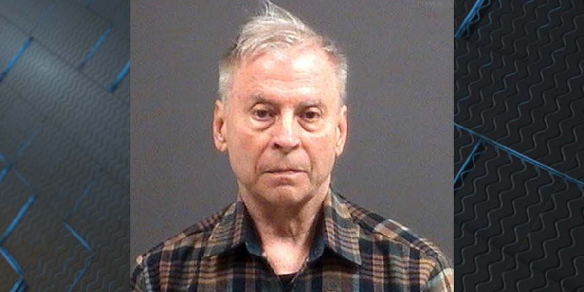 Police: 74-year-old man sold drugs from his home