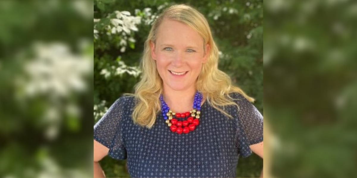 'An incredible honor': Hanover career counselor receives national recognition