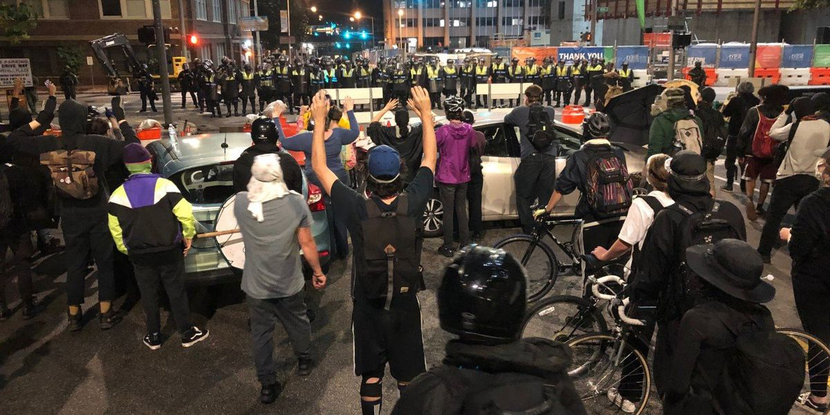 News to Know for June 23: Protesters clash with police again; Child shot in Henrico; Primary voting today; More storms possible