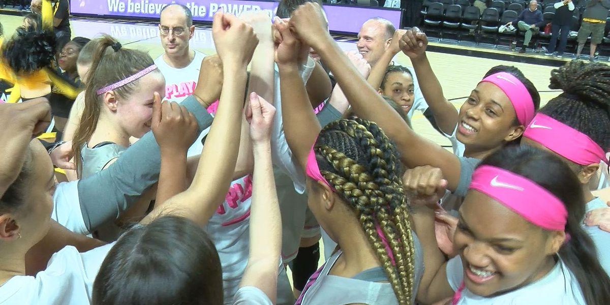 VCU women's basketball team named A-10 preseason favorite