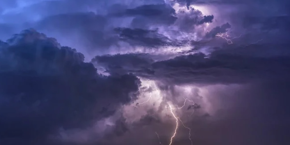Severe Weather: Lightning Safety Tips