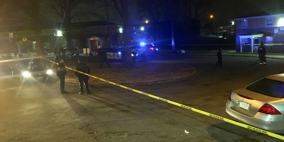 9 shot in Richmond since Christmas Eve