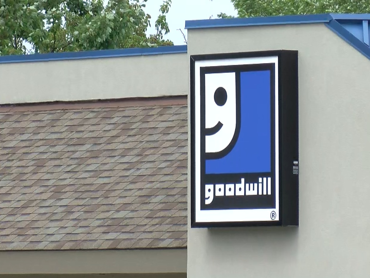 Goodwill stores gradually reopening under Phase One guidelines