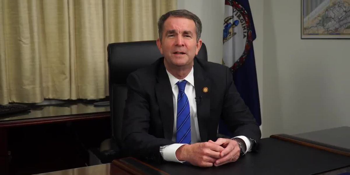 Poll: Virginians split on whether or not Northam should resign