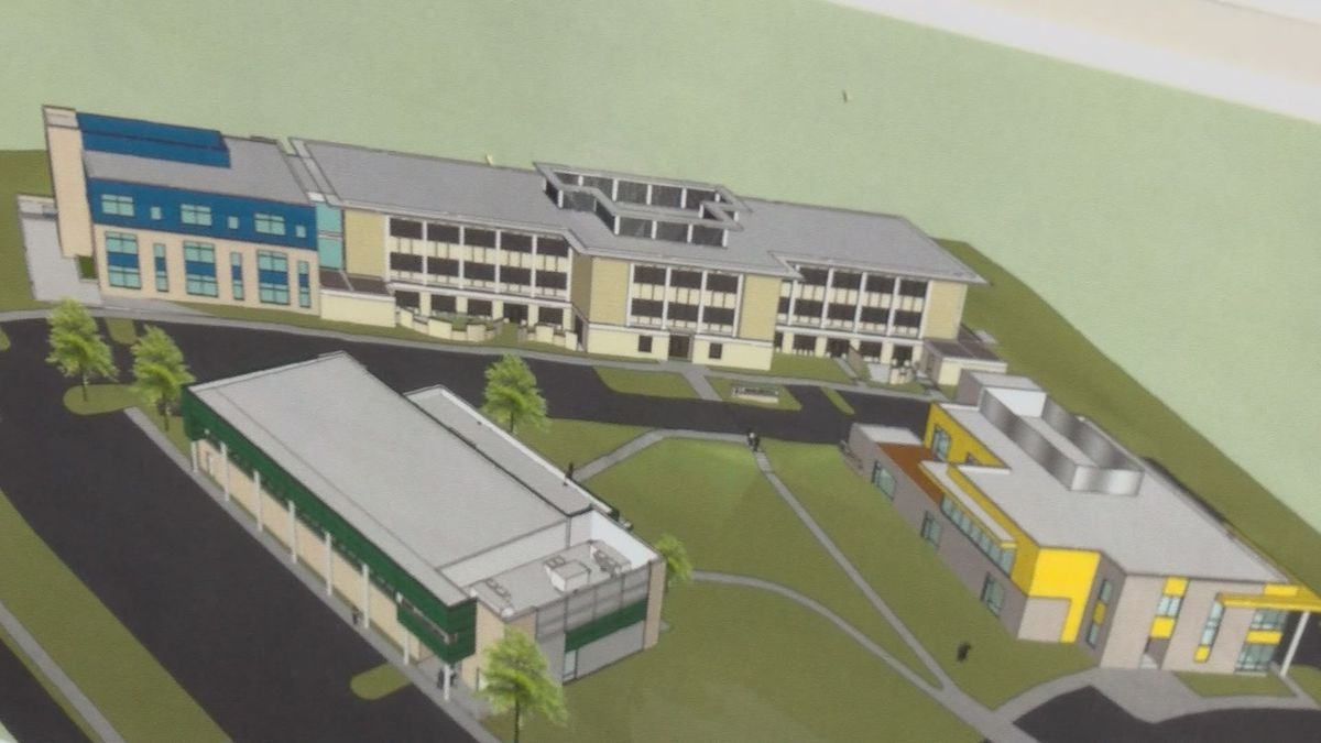 Faison Center announces construction of new early education center