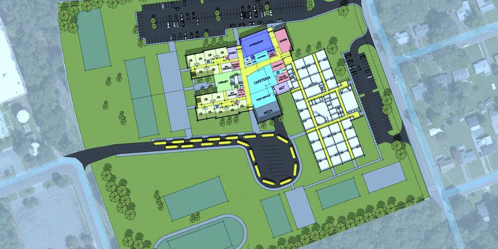 Construction to begin on Holladay Elementary expansion this fall