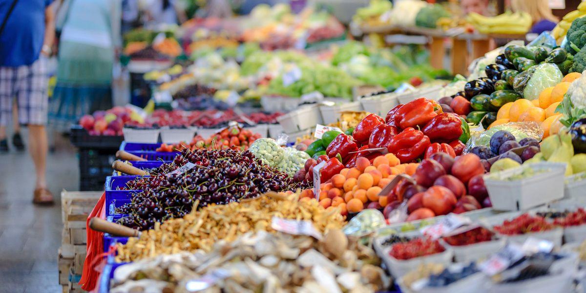 Senate passes bill to address Virginia food deserts