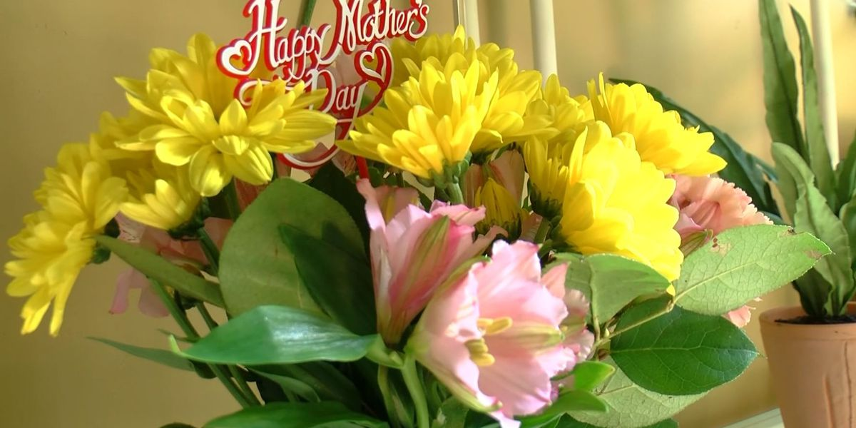 Mother's Day ideas for last-minute shoppers