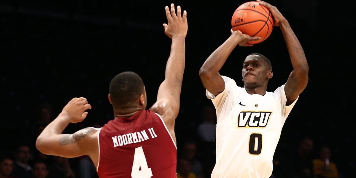 VCU and Richmond set for Wednesday showdown