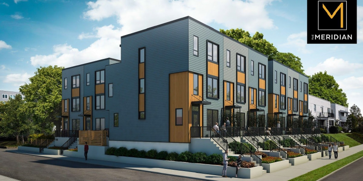 New rowhouses planned near Richmond's Museum District