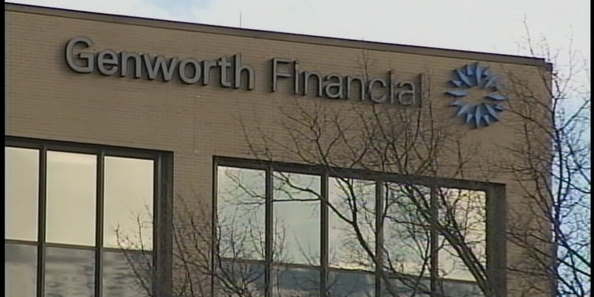 Genworth begins telling some workers their jobs will be cut