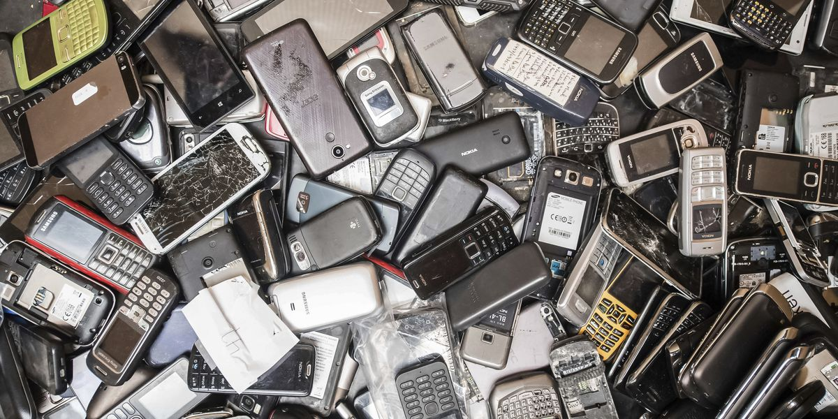 Hanover Co. to hold e-waste recycling event